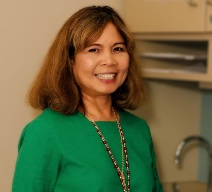 Gloria Mercado, MD