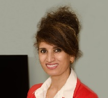 Anila Khalid, DMD – Chief Dental Officer