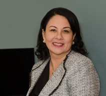 Margaret Gallardo-Cochran, MD – Chief Medical Officer