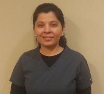Aimn Abbasi, Dentist