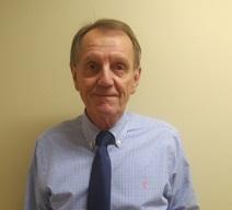 John Kampersal, LICSW