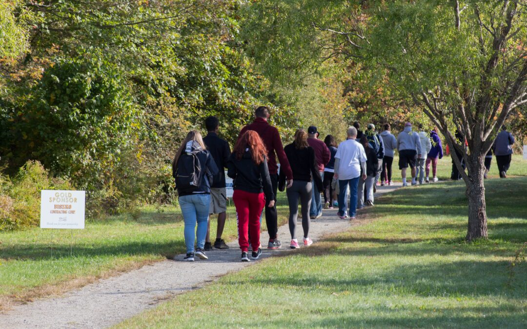 Heart & Sole Walkathon to Benefit the Opioid & Alcohol Recovery Program
